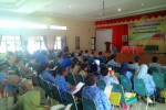 Guru di Wonogiri mengikuti bimbingan teknis tentang pelaksanaan pilkada. (Bayu Jatmiko Adi/JIBI/Solopos)