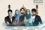 PROGRAM TELEVISI : Tayang di Slot Prime Time, Cinta di Langit Taj Mahal 2 Banjir Protes