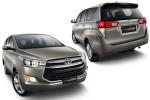 Eksterior All New Toyota Kijang Innova. (Toyota-astra.co.id)