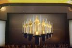 FESTIVAL FILM INDONESIA : Digelar di Manado, FFI 2017 Beri Penghargaan untuk 21 Kategori