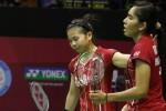 INDIA OPEN 2016 : Bertarung Sengit, Greysia/Nitya Terhenti Di Semifinal