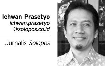 Ichwan Prasetyo (Dok/JIBI/Solopoa)