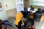 JAMINAN KESEHATAN : 1.400 Warga Kehilangan Layanan BPJS