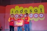OPERATOR SELULER : Indosat Ganti Nama Jadi Indosat Ooredoo