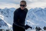 James Bond dalam Spectre. (007.com)