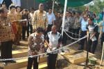 INVESTASI INDONESIA : BKPM: Investasi Tekstil di Jateng Naik Jadi Rp2,7 Triliun!