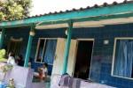 Rumah milik Arto Wiyono warga RT 002/ RW 002, Dukuh Jembangan, Desa Banyudono, Banyudono, Boyolali dirusak oleh orang tak dikenal, Sabtu (31/10/2015). (Muhammad Ismail/JIBI/Solopos)
