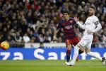 BARCELONA VS REAL MADRID : El Clasico, Tekuk Barca 1-2, Madrid Sukses Balas Dendam
