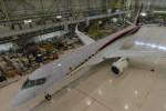 INOVASI OTOMOTIF : Mitsubishi-Toyota Duet Ciptakan Pesawat Jet