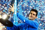 AUSTRALIA TERBUKA 2016 : Usai Menangi Australia Terbuka, Djokovic Bidik Roland Garros.