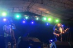 KONSER MUSIK : Pengunjung Lokananta Solo Kecele, Ribuan Penonton Payung Teduh Dekati Panggung