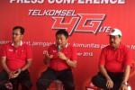 Peluncuran Telkomsel 4G di Batam (Detik)