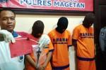 BEGAL MAGETAN : Lintasi Jalan Tembus Sarangan-Cemoro Sewu, Pemuda Ngawi Dibegal