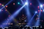 ROCK IN SOLO 2015 : Metal Antirasis Tandai Dekade Baru Rock