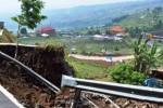 BENCANA ALAM MAGETAN : Longsor Ancam 3 Kecamatan di Magetan