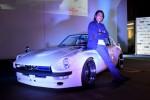 """MODIFIKASI MOBIL : Inilah Datsun 240Z Modifikasi Han """"Fast and Furious"""""""