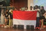 KOMPETISI GAME : Selamat, Tim Indonesia Juara Counter Strike di Malaysia