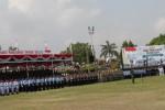 HARI PAHLAWAN : Presiden Jokowi: Indonesia di Jalan Perubahan
