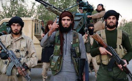 Video diduga ISIS mengancam ledakkan Washington (Mirror.co.uk)