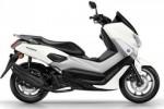 Yamaha Nmax. (Yamaha-motor.co.id)