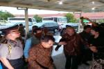 AGENDA WAPRES : Mampir ke Puro Pakualaman Lima Menit, JK Ucapkan Belasungkawa