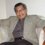 Rektor UAD, Kasiyarno. (JIBI/Harian Jogja/Joko Nugroho)