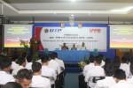 KAMPUS SOLORAYA : Pembekalan KKN-PPM UTP 2015/2016
