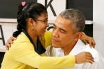 Konferensi Pers Terakhir Sebagai Presiden AS, Obama Kritik Permukiman Yahudi