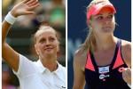 WTA FINALS 2015 SINGAPURA : Kvitova dan Radwanska Bertamu di Final
