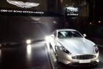 RECALL MOBIL: Aston Martin Tarik 5.500 Mobil Karena Masalah Kabel Baterai