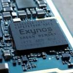Ilustrasi Chipset Exynos 8890. (Istimewa)