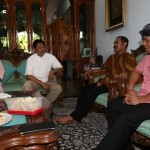 HASIL PILKADA SOLO : Rudy-Purnomo Menang, Anung-Fajri Legawa Tak Ajukan Gugatan