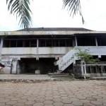 ASET PEMKOT SOLO : Bakal Galeri Sungai Jadi Kandang Kambing