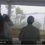 KISAH UNIK : Angin Ribut Reda Setelah Azan Berkumandang