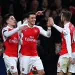 Arsenal (Twitter)