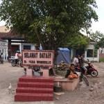 Kantor Kepala Desa Wonorejo, Gondangrejo, Karanganyar. (Kurniawan/JIBI/Solopos)