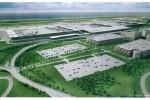 Masterplan bandara baru Bandara New Yogyakarta International Airport (NYIA) di Temon, Kulonprogo. (Istimewa)