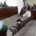 AKTIVIS DIPOLISIKAN FADLI ZON : Diperiksa di Sidang Ronny Maryanto, Fadli Zon Mengaku Lupa