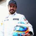 FORMULA ONE 2017 : Alonso: Mesin Lebih Penting Ketimbang Skill Pembalap