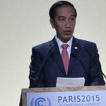 KTT PERUBAHAN IKLIM : Jokowi Sampaikan Indonesia Komitmen Kurangi Emisi 20 Persen