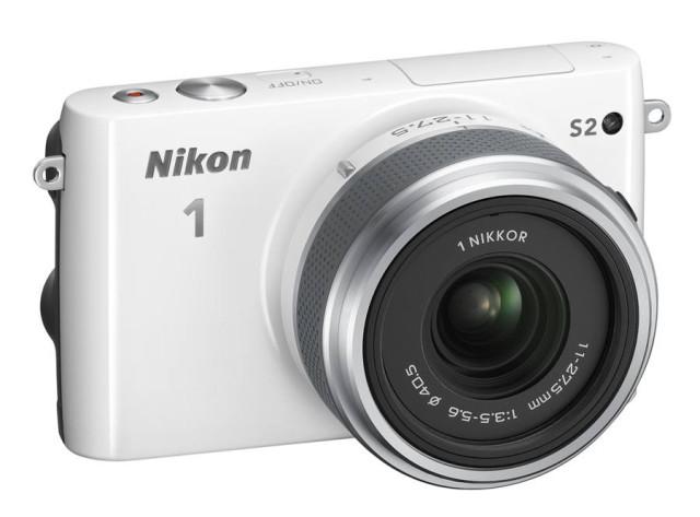 Kamera Nikon (Ubergizmo)