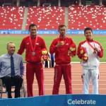ASEAN PARA GAMES : Indonesia Raih 46 Emas, Jadi Pemuncak Klasemen Sementara