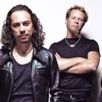 ALBUM TERBARU : 7 Tahun Vakum, Metallica Siapkan Album Baru