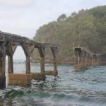WISATA MALANG : Pantai Jembatan Panjang dan Mitos Mahluk Halus