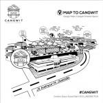 CANGWIT CREATIVE SPACE : Mengintip Wisata Belanja di Pasar Kreatif Cangwit