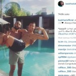 KABAR PEMAIN : Mesra Bareng Pria, Benarkah Christiano Ronaldo Jadi Maho?
