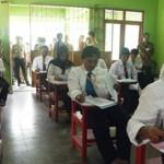 PNS WONOGIRI : BKD Tarik Sekdes Jadi Pegawai Kecamatan
