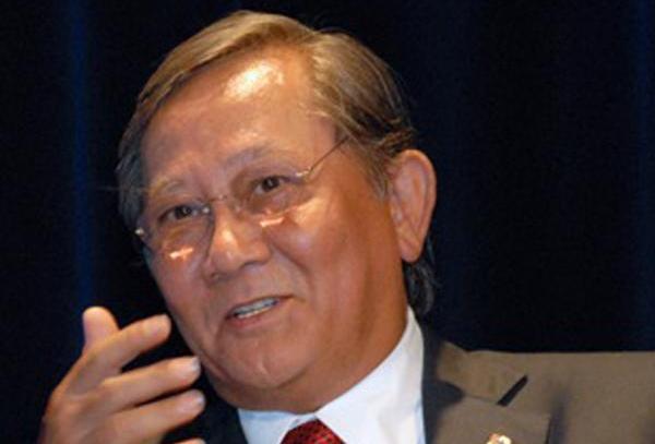 Susilo Wonowidjojo, pendiri Gudang Garam (Forbes.com)