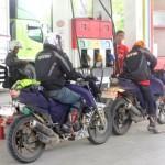 SEPEDA MOTOR TVS : Apache 200 Mulai Diuji di Indonesia, Ini Buktinya