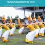 Tari Bali (Kemdikbud.go.id)